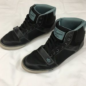 Penguin Men's Hightop Shoes
